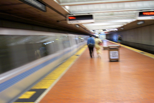 North Berkeley BART