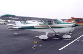 Cessna 6605D