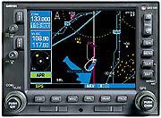 Garmin GPS 530