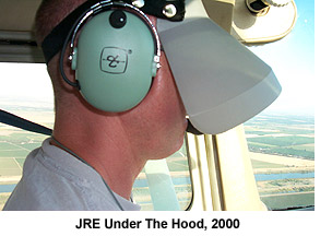 JRE Under The Hood, 2000