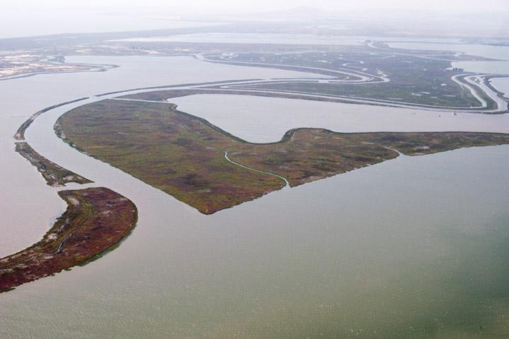 Suisun Bay